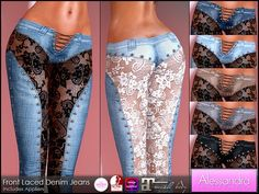 6f7a23e5d2 62 Best Second Life images in 2016 | Outfit posts, Second life, Clothing