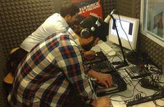 GOOD TIMES RADIO SHOW, musica dance a RUMORE