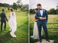 rufflands farm wedding photos