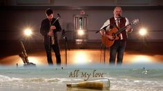 """David Leask performs """"All My Love"""""""