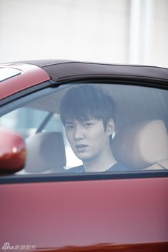 Next Generation Chaebol Heir Lee Min Ho Officially Unveiled as Casually Dressed in an Expensive Car | A Koala's Playground