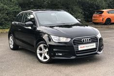 Audi A1 Sport 1.0 TFSI 95 PS 5-speed Audi A1 Sport, Sport 10, Used Audi, Thing 1, Audi Cars, Driving Test, Used Cars, Cars For Sale, Ps