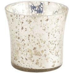Mercury Votive Candleholder | Pier 1 Imports
