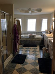 Before Of A Bathroom Remodel In Westport CT Done By Us At HM - Bathroom remodeling norwalk ct