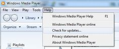 Windows Media Player is the free software that comes with Microsoft Windows and it has become extremely popular over years. Media Player is used by Windows users for managing music and videos libraries. This application may experience errors from time to time. If you have problems with Media Player then it is recommended to update it to its latest version.