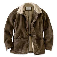 Men&39s Huntridge Field Jacket: Burly brother of the classic barn