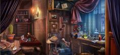 """You can play """"Midnight in London"""" http://www.hidden4fun.com/hidden-object-games/3523/Midnight-in-London.html"""