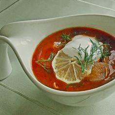 Deftige Soljanka Rezept | Küchengötter