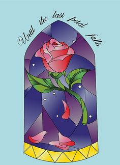 59 ideas for tattoo disney castle stained glass Disney Stained Glass, Stained Glass Christmas, Stained Glass Art, Disney Enchanted, Enchanted Rose, Disney Tattoos, Castle Tattoo, Belle Beauty And The Beast, Pinturas Disney