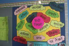 20 Hindi Ideas Hindi Grammar Chart Grammer