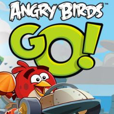 Angry Birds Go! celebra sus 100 millones de descargas - http://www.entuespacio.com/angry-birds-go-celebra-sus-100-millones-de-descargas/