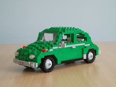 Golf 1 Golf And Lego On Pinterest