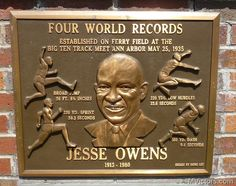 Heretic, Rebel, a Thing to Flout: Jesse Owens—Smashing Records, Defying…