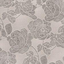 """Veneziay 16.5' x 27"""" Sancia Linen Rosette Weave Wallpaper"""