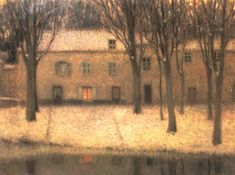 Great Paintings, Global Art, Nocturne, Art Market, Impressionist, Countryside, Mystic, Past, Auction
