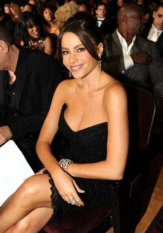 Actress Sofia Vergara poses in the audience at the NAACP Image. - News Photo : Actress Sofia Vergara poses in the audience at… - Hollywood Heroines, Hollywood Actresses, Sofia Vergara Hot, Sophie Vergara, Sofia Vergara Bikini, Sofia Vargara, Hollywood Actress Name List, Bikini Photos, Celebs