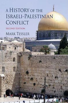 History of the Israeli-Palestinian Conflict