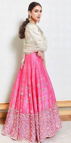 Indian Designer Wear, How To Wear
