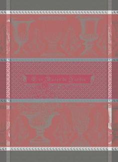 Vases de Jardin Cèdre Kitchen / Tea Towel
