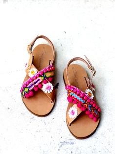 SHOES :: Shop sandals :: Mini