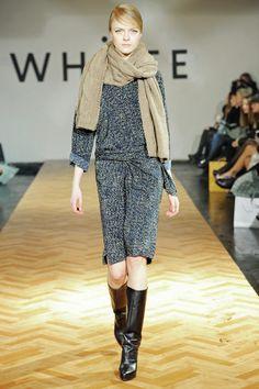 AW13 : Copenhagen Fashion Week