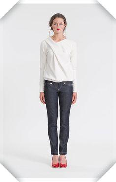 Bowline Sweater PDF