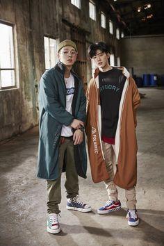 doubleb ikon hanbin and bobby Kim Jinhwan, Chanwoo Ikon, Yg Entertainment, Rapper, Ikon Member, Winner Ikon, Ikon Kpop, Ikon Debut, Ikon Wallpaper