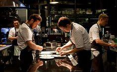 Fancy for less - Restaurants - Time Out Sydney