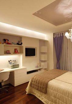 ideia para quarto da Maria