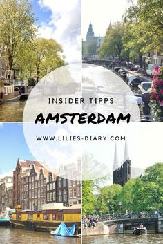 Amsterdam Reisetipps: Kommt mit auf eine Reise nach Amsterdam. Mitgebrachten haben wir die schönsten Sehenswürdigkeiten und die besten Insider Tipps.
