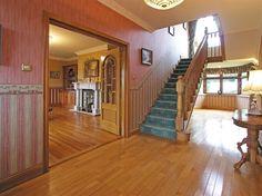 Property: Birchgrove House on c.7.7 Ha (c.19 acres), Daars, Sallins, Co. Kildare. - Goffs Country
