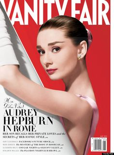 """Insecure? """"She thought she had a big nose and big feet, and she was too skinny and not enough breast,"""" Dotti said. """"She would look in the mirror and say, 'I don't understand why people see me as beautiful.'"""" #AudreyHepburn #YouAreNOTAlone #TheNewMe"""
