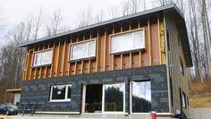 Soeder Residence Passive House - RPA (Richard Pedranti Architect)