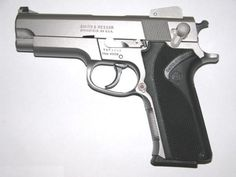 S&W 4006 Loading that magazine is a pain! Excellent loader available for your handgun Get your Magazine speedloader today! http://www.amazon.com/shops/raeind