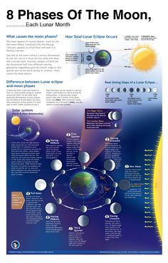 8 Phases Of The Moon 0.2