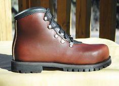 John Calden Mountain Hiking Boot