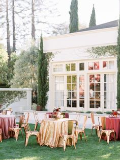 La Tavola Fine Linen Rental: New York Copper and Velvet Blush | Photography: Taralynn Lawton, Planning & Design: All Set Events, Coordination: Prim Event Studio, Florals: Michelle Lywood, Rentals: Archive Rentals, Bright Event Rentals, Forever Vintage and Standard Party Rentals, Paper Goods & Calligraphy: Imaginary Beast, Paper Tie Affair and Robinson Creative House