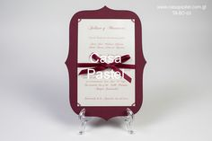 Wedding Invitations  Invitaciones boda  Invitaciones Wedding  Boda