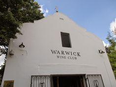 Wine Travels: Cape Adventure Part 2 - Warwick and Kanonkop | Vinspire
