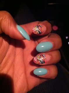 Nails by Jing