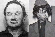 The Beast Of Jersey Was A Horrifying Criminal Ripe For A Movie Adaptation Real Monsters, Real Ghosts, Creepy Stories, Evil People, Freddy Krueger, Interesting Reads, Serial Killers, True Crime, Beast