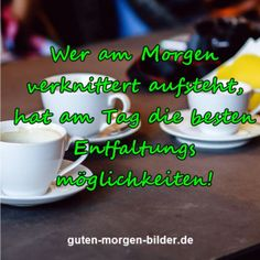 Einen schönen Tag euch allen Tableware, Mercury, Good Morning Thursday, Morning Sayings, Good Day, Good Morning Beautiful Images, Avocado Plant, Stand Up, Dinnerware