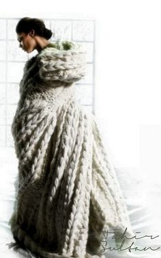 CREATIVE LIVING FROM A SCANDINAVIAN PERSPECTIVE. : Summing up 2011 Greatest Trends: Knitting is the new black