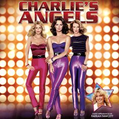 Watch Charlie's Angels Episodes | Season 4 | TVGuide.com