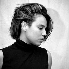 Leo #portrait #blackandwhite #profile #portraitphotographer #people #book #posing #