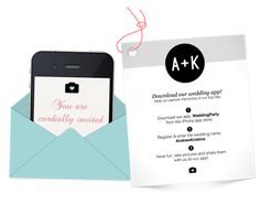 This FREE Wedding Photo App Allows Your Guests To Take Pics At And Upload