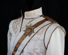Adult Flynn Wedding Costume Custom Made by NeverbugCreations, $900.00