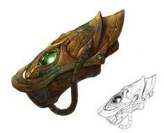 Zeratul's Gauntlet