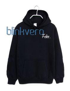 Fake hoodie girls and mens hoodies unisex adult