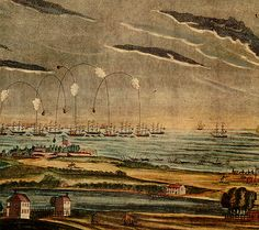 Battle of Ft. McHenry